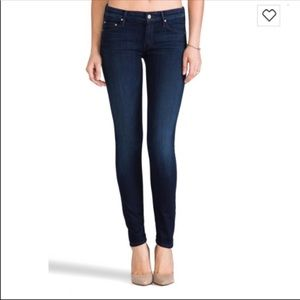 Mother The looker forever and a day skinny jean 27